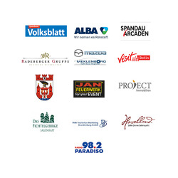 Unsere Partner & Sponsoren